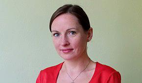 Melanie Gorspott