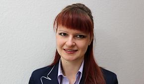 Natalie Wiesner