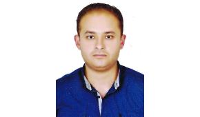 Ahmed Elshafei